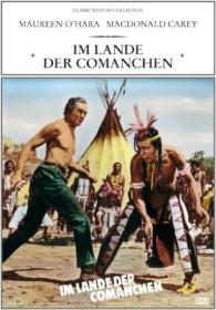 Im Land der Comanchen (DVD)