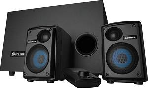 Corsair Gaming audio Series SP2500, 2.1 system (CA-SP211EU)