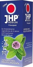 JHP Rödler Japanese Heilpflanzenöl, 30ml
