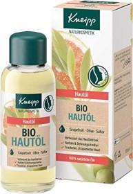 Kneipp bio skin oil, 100ml