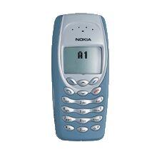 A1 NEXT Nokia 3410