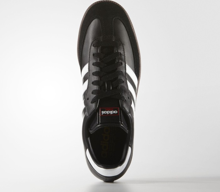 quality design 7478d 05203 adidas Samba blackftwr white (Herren) (019000)