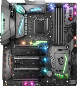 MSI Z370 Godlike Gaming (7A98-001R)
