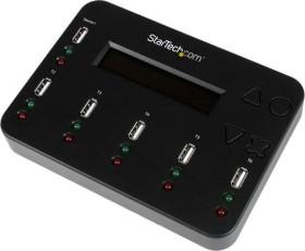 StarTech USB Flash Duplicator & Eraser 1:5 standalone (USBDUP15)
