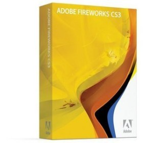 Adobe Fireworks CS3, Update (deutsch) (MAC) (38039930)