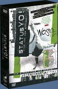 Status Yo! - Kino von der Straße (Special Editions)