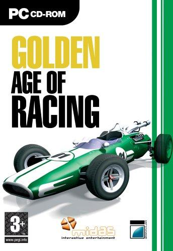 Golden Age of Racing (deutsch) (PC) -- via Amazon Partnerprogramm