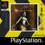 Tomb Raider I - Riochet (PS1)