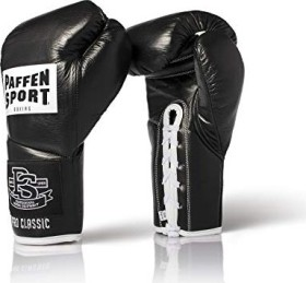 Paffen Sport competition boxing gloves