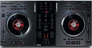 Numark NS7 DJ software controller, USB 2.0