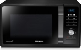 Samsung MG23F301TAKEG Mikrowelle 800 W Grillfunktion kaufen