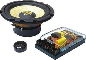 Audio System X 165