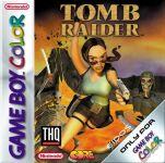 Tomb Raider - Starring Lara Croft (GBC)