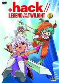 Hack//Legend of the Twilight Vol. 1 (Folgen 1-4)