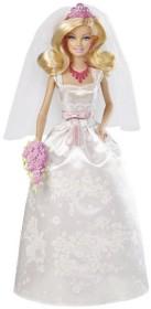 Mattel Barbie Braut Barbie (X9444)
