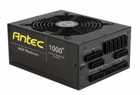 Antec High Current Pro HCP-1000 Platinum, 1000W ATX 2.31 (0-761345-06248-0/0-761345-06249-7)