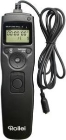 Rollei wired remote release for Canon (28004)