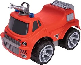 BIG Power Worker Maxi Firetruck (800055815)
