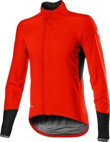 Castelli Gavia Fahrradjacke fiery red (Herren) (4520510-656)