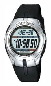 Casio Compu Watch DB-70
