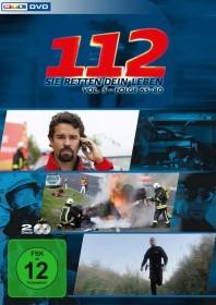 112 - Sie retten dein Leben Vol. 5