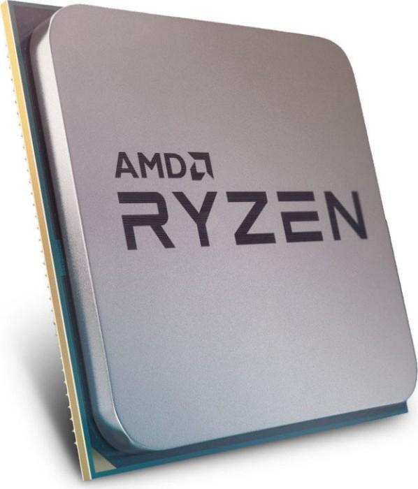 Bild von AMD Ryzen 5 3600, 6C/12T, 3.60-4.20GHz, tray (100-000000031/100-100000031MPK)