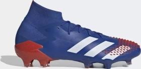 adidas Predator Mutator 20.1 FG team royal blue/cloud white/active red (Herren) (EG1600)