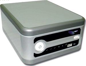 Allnet ALL6525    500GB, 2x Gb LAN