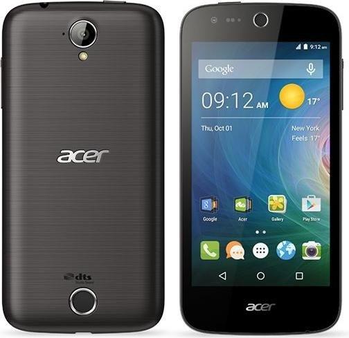 Acer Liquid Z330 schwarz