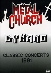Metal Church - Dynamo Classic Concert 1991