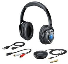 Blaupunkt Comfort 112 wireless black