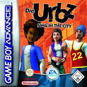 Die Urbz: Sims in the City (GBA)