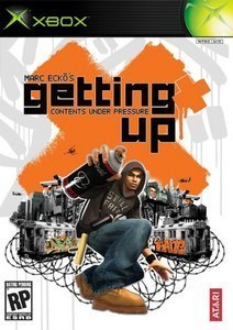 Getting Up - Contents under Pressure (deutsch) (Xbox)
