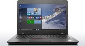 Lenovo ThinkPad E460, Core i5-6200U, 8GB RAM, 256GB SSD, DE (20ET004LGE)