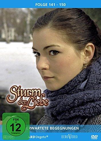 Sturm der Liebe Staffel 15 (Folgen 141-150) -- via Amazon Partnerprogramm