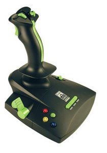 Logic3 Flight stick (XB708) (Xbox)