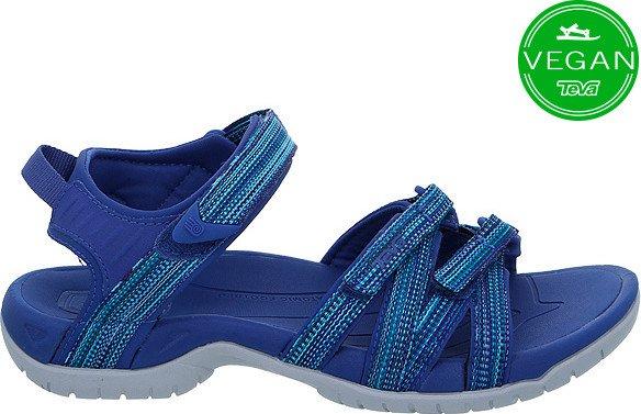 wholesale dealer 4b916 babe7 Teva Tirra galaxy blue multi (ladies) (9034.557) | Skinflint ...