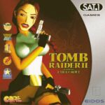 Tomb Raider II - Starring Lara Croft SAT.1 (niemiecki) (PC)