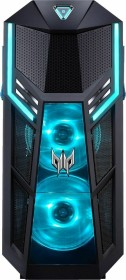 Acer Predator Orion 5000 PO5-605, Core i9-9900K, 32GB RAM, 1TB SSD, GeForce RTX 2080 (DG.E1KEG.008)