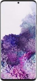 Samsung Galaxy S20+ 5G Enterprise Edition G986B/DS 128GB cosmic black