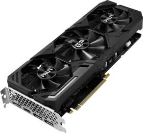 Palit GeForce RTX 2070 SUPER GP, 8GB GDDR6, HDMI, 3x DP (NE6207S019P2-186T)