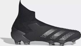 adidas Predator Mutator 20+ FG core black/solid grey (Herren) (EF1563)