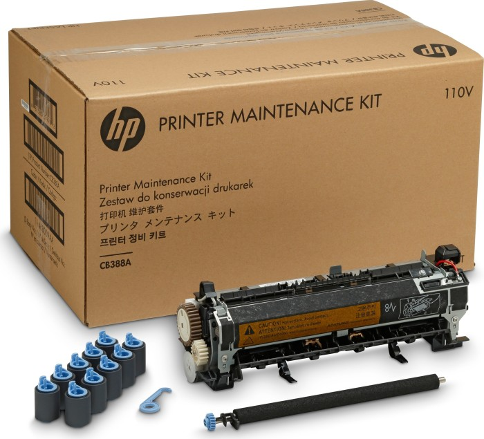 HP CB389A Wartungskit 220V -- via Amazon Partnerprogramm