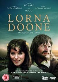 Lorna Doone (1976) (DVD) (UK)