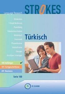Strokes Language Research: Türkisch 100 - Anfänger (deutsch) (PC)