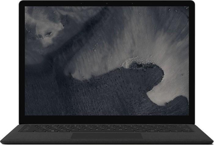 Microsoft Surface Laptop 2 schwarz, Core i7-8650U, 8GB RAM, 256GB SSD (DAJ-00095)