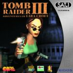Tomb Raider III - Adventures of Lara Croft SAT.1 (niemiecki) (PC)