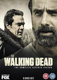 The Walking Dead Staffel 7 (UK)