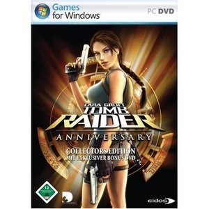 Tomb Raider - Anniversary (deutsch) (PC)