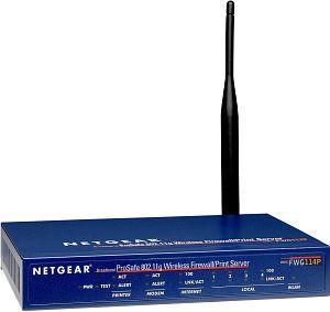 Netgear ProSAFE FWG114P